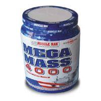Mega Mass 4000 5lbs