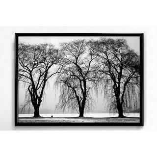 Wall Frame Landscape and Nature LBFA-3