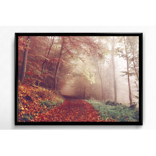 Wall Frame of Natures Beautiful Selfie LBFB-17