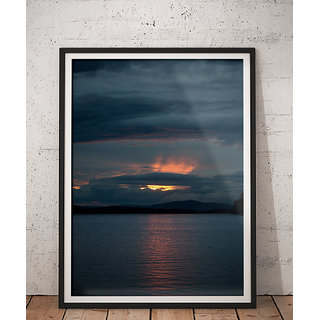 Wall Frame Natures Beautiful Selfie PBFB-23
