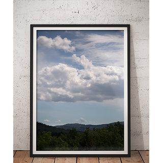 Wall Frame Natures Beautiful Selfie PBFC-12