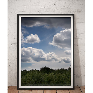 Wall Frame Natures Beautiful Selfie PBFC-7