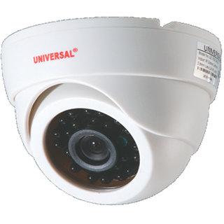 Universal AHD-24D 1 MP  Dome Camera