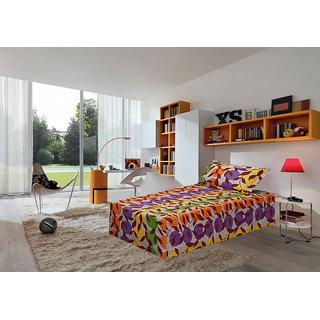 Rasada Ruby Single Bedsheet(60x90)