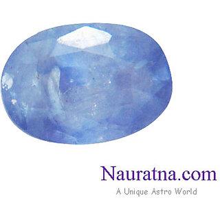 Blue Sapphire (Neelam)  3.21 Carats