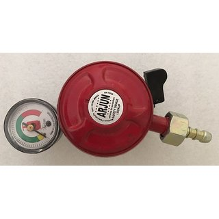 ARJUN LPG Gas Safety Device for Domestic LPG Cylinder