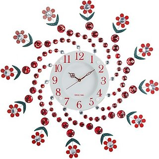 Victor Designer Wall Clock M.No.- 115