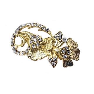 fashion brooches and saree pins