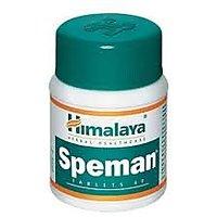 Himalaya Speman 60 Tabs (3 Pack)