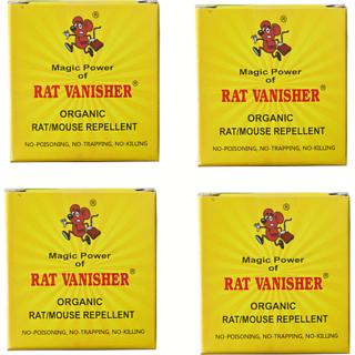 RAT VANISHER (Pack of 4)