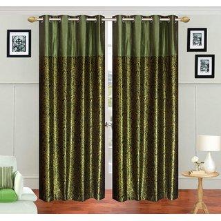 Redbear Polyester Curtain