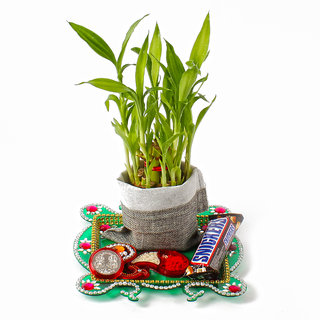 Good Luck Gift For Your Brother On Bhaidooj