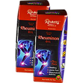 Rheuminon Oil