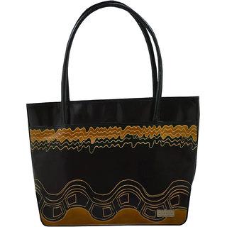 arpera Leather Women's Handbag-603-c11144-b047-green