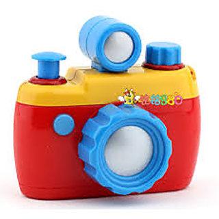 Toy Camera 12 PCS I DAZEN