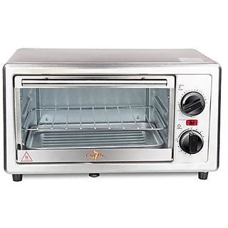 Chef Pro COT510 800W Oven Toaster Grill