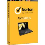 Norton AntiVirus 2013 5 PC 1 Year