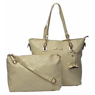 Cuddle Women's Handbag Combo