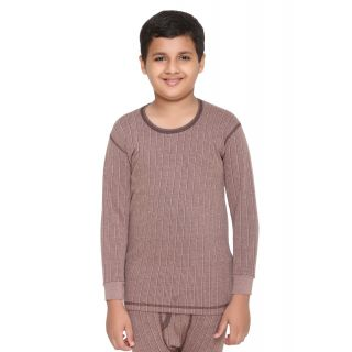 Vimal Winter King Blended Coffee Thermal Top For Boys