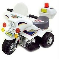 Kids Musical Ride On Bike Battery Operated