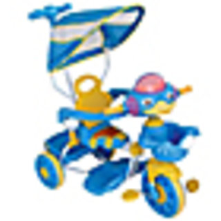 Baby Tricycle with Canopy