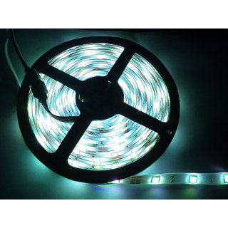 Diwali Decorative 5 meter white strip light for festival party puja home wall dcor christmas class=