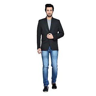 Yuvraj Casual Maty Suiting Blazer