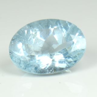 2.50 Ratti Natural Aquamarine Berunj Loose Gemstone For Ring  Pendant