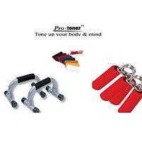 Protoner Fitness Basic Need Set