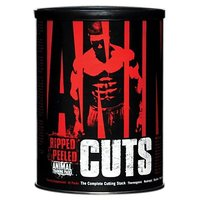 Universal Animal Cuts Ripped And Peeled Animal Training Pack Sports Nutrit