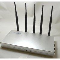 Mobile Signal Jammer AMJX501 2G, 3G, 4G Jammer