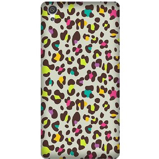 Super Cases Premium Designer Printed Case for Sony Xperia XA Ultra