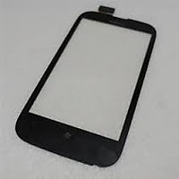 100% Genuine Touch Screen Digitizer Glass For Nokia Lumia 510 Black Color