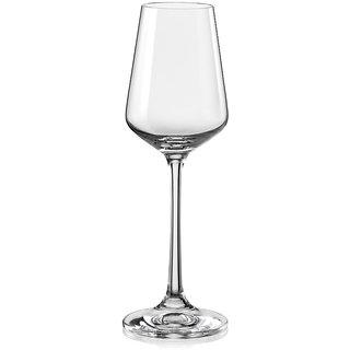Deal1000 Sandra Liquor Glass (65 ml) set of 6 pcs