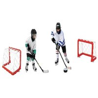 Mitashi Playsmart Air Hover Ice Hockey