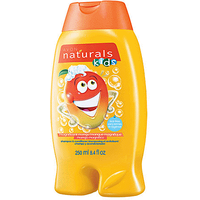 Avon Magnificient Mango 2 in 1 body wash for kids