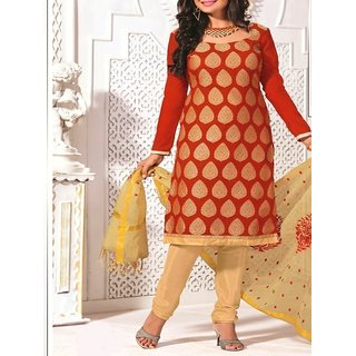 ANKAN Fashions Unstiched Salwar Suit ANS14