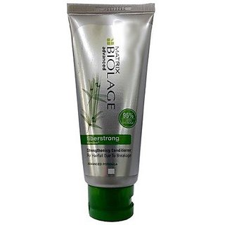 Matrix Biolage Fiberstrong Strengthening Conditioner,196Gm