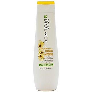 Matrix Biolage Deep Smoothing Shampoo, 400Ml