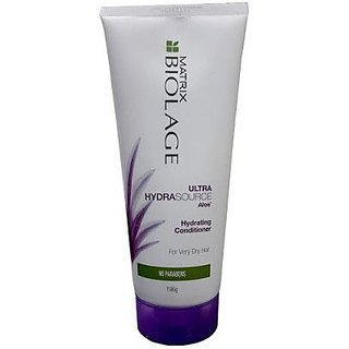 Matrix Biolage Ultra Source Aloe Hydrating Conditioner,196G