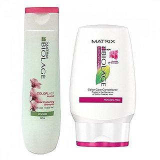 Matrix Biolage Colorcare Shampoo And Conditioner Combo