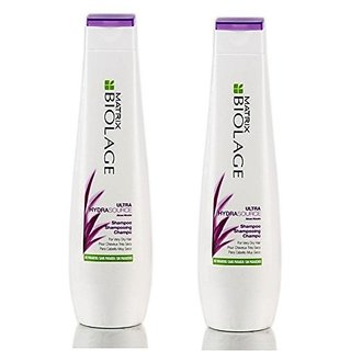 Matrix Biolage Ultra Hydrate Shampoo (Pack Of 2)