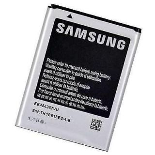 Genuine Samsung Premium Battery EB454357VU For Samsung Galaxy Y S5360 in1200 mah available at ShopClues for Rs.399