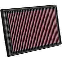 K&N Replacement Air Filter TOYOTA INNOVA CRYSTA