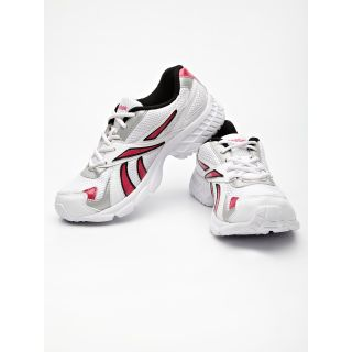 Reebok Spectra Run Shoes (White)