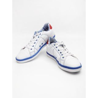 Reebok Desire Lp Shoes (White)