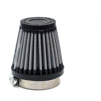 K&N - Replacement  Rubber Air Filter - BIKE UNIVERSAL UPTO 200CC