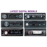CAR STEREO WITH MP3 USB AND DVD PLAYER