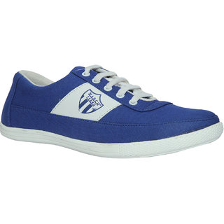 Marco Ferro Nifty Blue Men's Casual Shoes