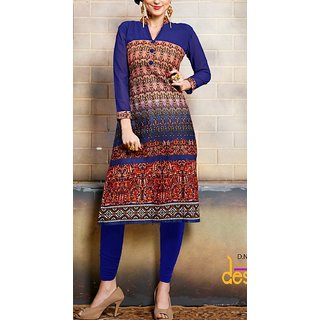 ANKAN Fashions Cambric Cotton Kurti ANSK25